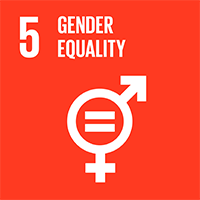 5.GENDER EQUALITY
