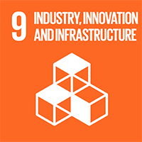 9.INDUSTRIAL INNOVATION AND INFRASTRUCTURE