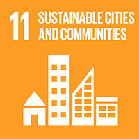 11.SUSTAINABLE CITIES AND COMMUNITIES