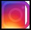 instagramシェアアイコン